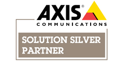 Axis Communications Solution Silver Partner